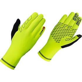 GripGrab Insulator Hi-Vis Gloves Fluo Yellow
